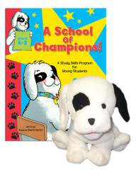 A School of Champions! & Barking Dog Puppet