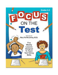 Focus on the Test