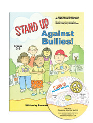 Stand Up Against Bullies! for Grades 3-5 with CD