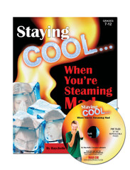 Staying Cool ... When You're Steaming Mad with CD