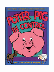 Potter Pig in Control