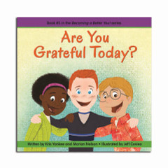 Are You Grateful Today?