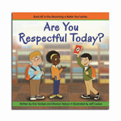 Are You Respectful Today?