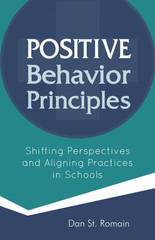 Positive Behavior Principles