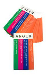 Anger Cards for Totika Stacking Game