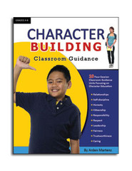 Character-Building Classroom Guidance