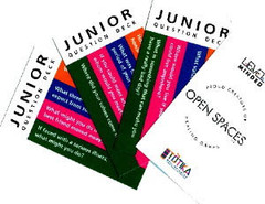 Junior Principles, Values, Beliefs Cards for Totika Stacking Game