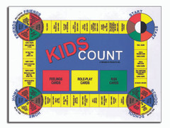 Kids Count Game