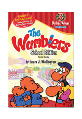 The Wumblers DVD 3: Bullies/Anger