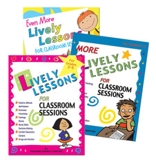 Lively Lessons 3-Pack