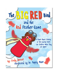 The Big Red Bird and Red Feather Game