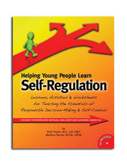 Helping Young People Learn Self-Regulation with CD