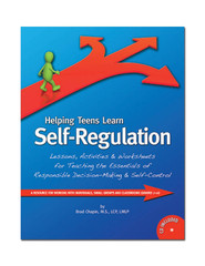 Helping Teens Learn Self-Regulation with CD