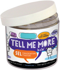 Tell Me More In a Jar®