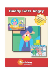 Buddy Gets Angry DVD/CD Kit