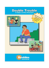 Double Trouble DVD/CD Kit