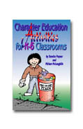 Character Education Activities for K-6 Classrooms