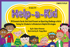 Help-a-Kid Cards