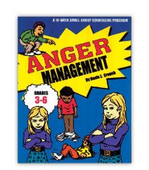 Anger Management Lessons & No-Temper Treasure Island Game