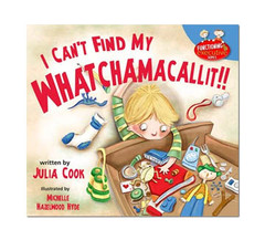 I Can't Find My Whatchamacallit!