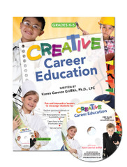 Creative Career Education with CD