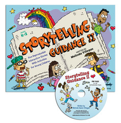 Storytelling Guidance II with CD
