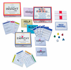 Best Behavior Card Games Set