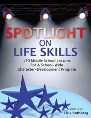 Spotlight on Lifeskills (eBook)