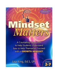 Mindset Matters with Digital Link