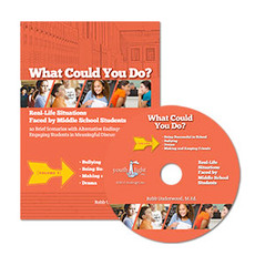 What Could You Do? DVD Volume 1