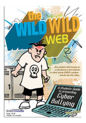 The Wild Wild Web DVD