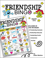 Friendship Bingo (eGame)