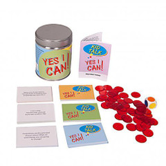 Yes I Can! Kid Talk