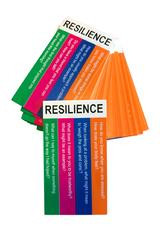 Resiliency Cards for Totika Stacking Game
