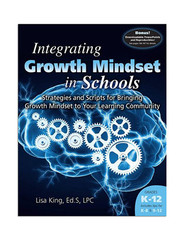 Integrating Growth Mindset in Schools with Digital Link