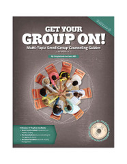 Get Your Group On! Volume 2 with CD