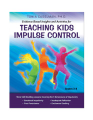 Grade Level/Topic - Middle School - Behavior - Self Regulation
