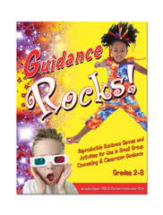 Guidance Rocks with CD