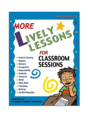 More Lively Lessons (eBook)