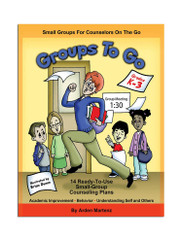 Groups To Go - K-3 (eBook)