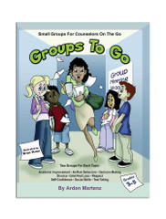 Groups To Go - Grades 3-5 (eBook)