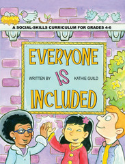 Everyone is Included (eBook)