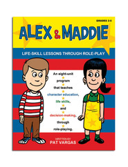 Alex & Maddie: Life-Skill Lessons Through Role-Play (eBook)