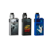 Uwell Blocks Squonk 90W Kit