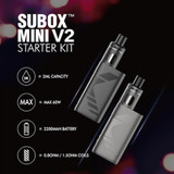 Kangertech Subox Mini V2 Starter Kit
