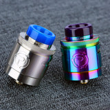 Hellvape Passage BF RDA 24mm