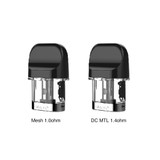 Smok Novo 2 Pod Cartridge - Pack of 3