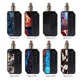 IPV V3-Mini Auto-Squonk YIHI Chip Pod Kit - Black/C2