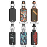 Vaporesso Luxe 2 Kit with NRG-S Tank