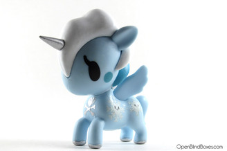 Yuki Unicorno Series 4 Tokidoki Left